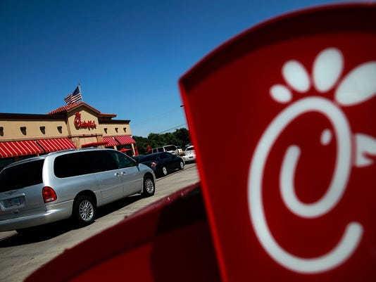 Your Say: ChickfilA