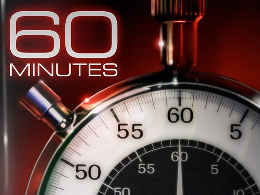 You Say: 60 Minutes