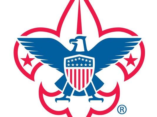 Boy Scouts color logo