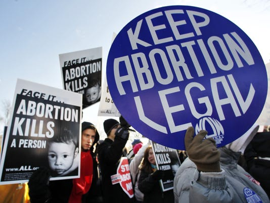 your say 0122 abortion