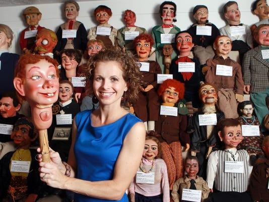 ventriloquist museum