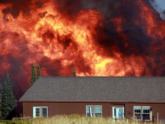 casper-wildfire