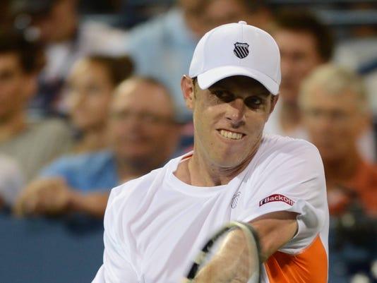 9-13-12 Sam Querrey Davis Cup