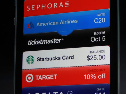 how to add boarding pass to passbook from email