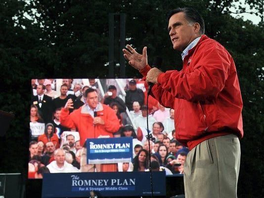 romney reset