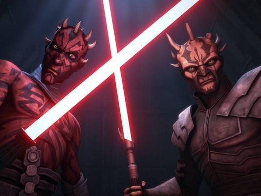Star Wars Bad Guys