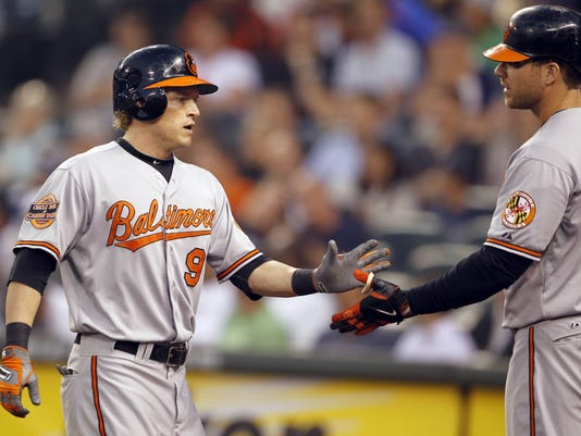 Nate McLouth 9-17