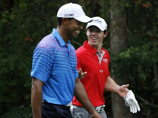 9-19-12 Tiger and Rory