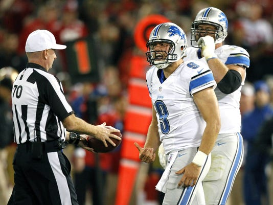 stafford replacements