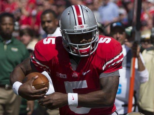 Braxton Miller Ohio State