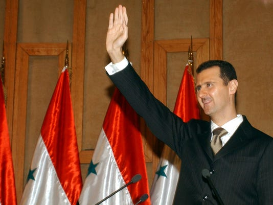 AssadBeehner