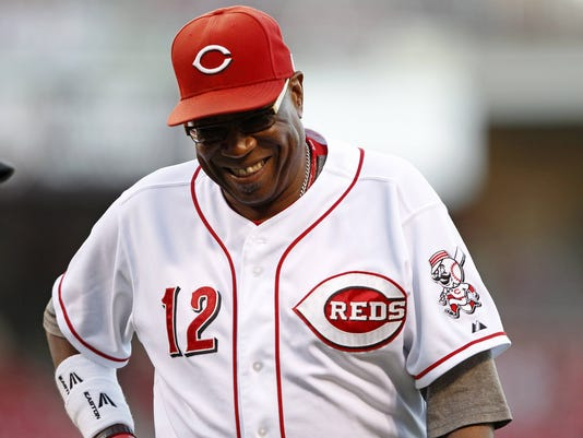 Dusty Baker 9-11