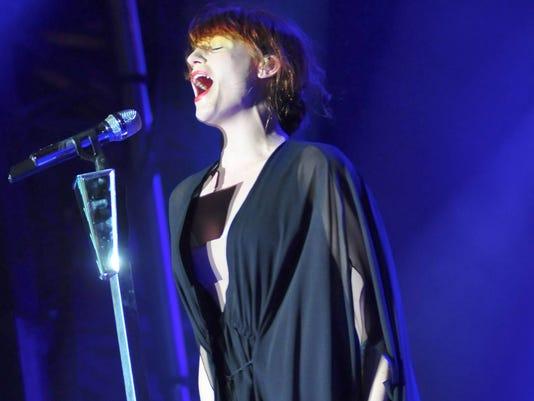 Florence Machine 3