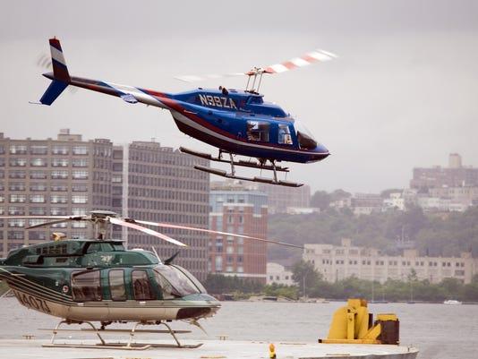 helicopter duncanblack
