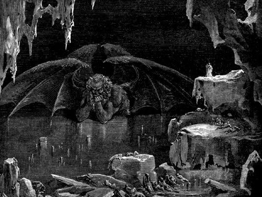 Brinton Lucifer