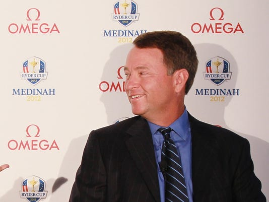 2012-9-26 Ryder Cup and Omega