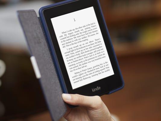 Kindle Paperwhite2
