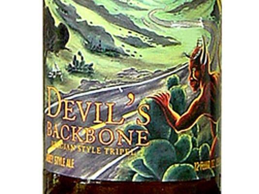 devils backbone ale
