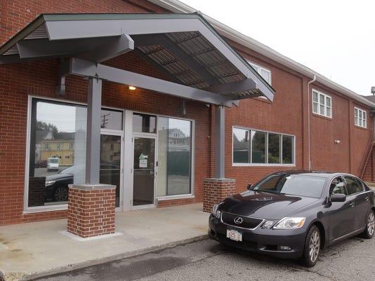 New England Compounding Center