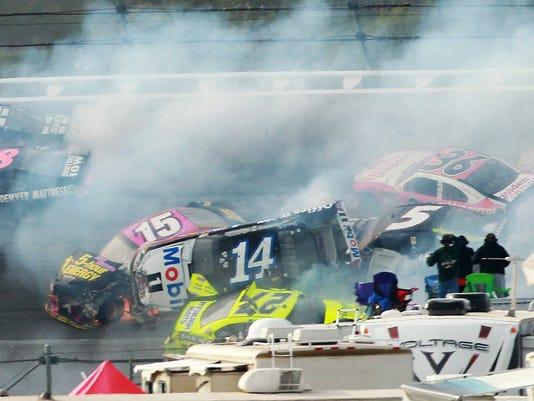 10-7-12-Talladega-Crash
