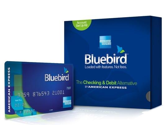 walmart bluebird