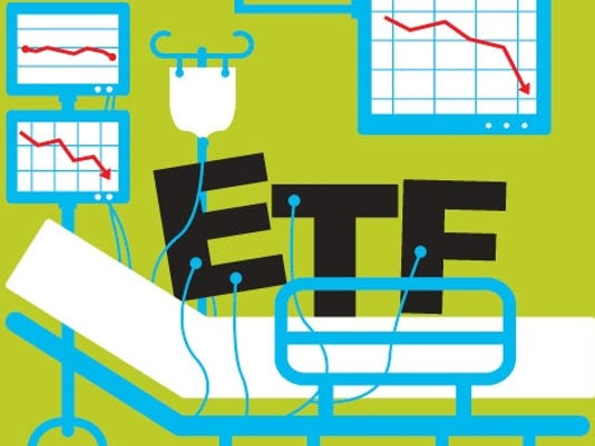 etf illustration