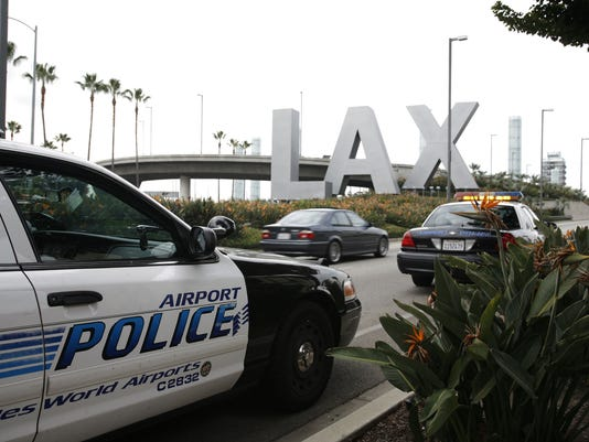los angeles airport