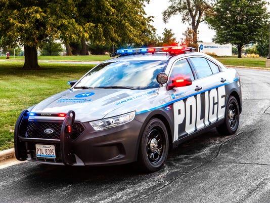 police tech
