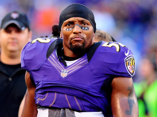 shannon sharpe ray lewis 10-15-12