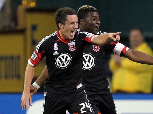 2012-10-20 D.C. United