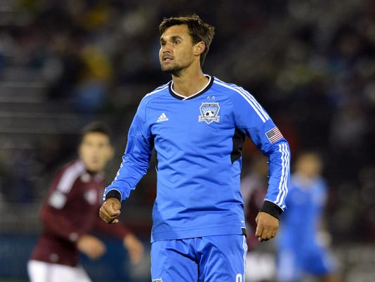 Chris Wondolowsk