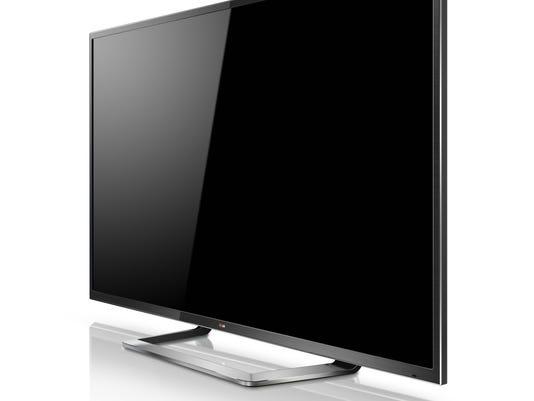 LG Ultra HD TV