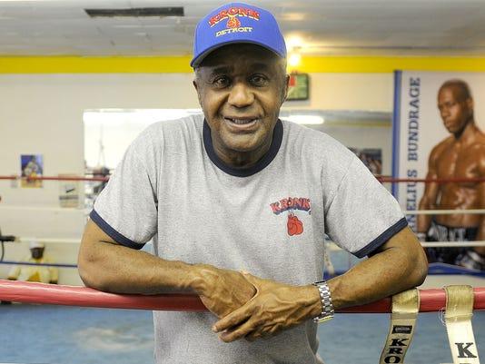 Manny Steward