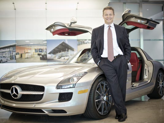 Stephen Cannon Named President and CEO of Mercedes-Benz USA