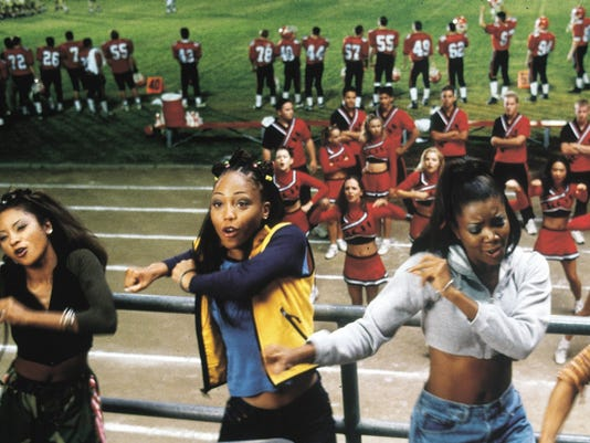 Natina Reed Bring It On