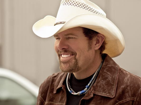 toby keith hope