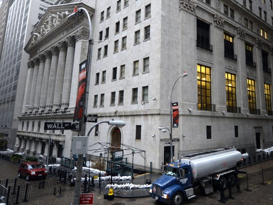 nyse after sandy