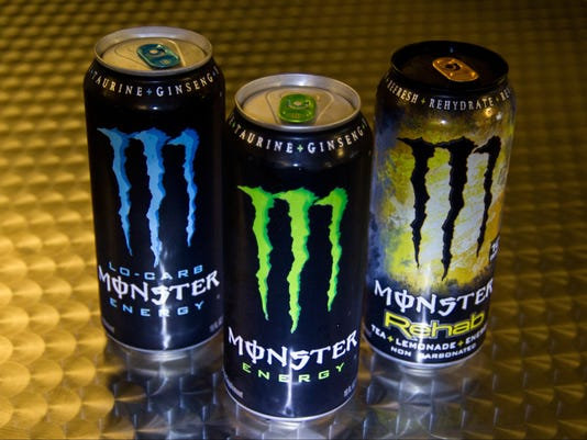 your say energy drinks