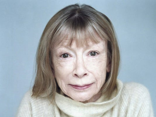 joan didion book buzz