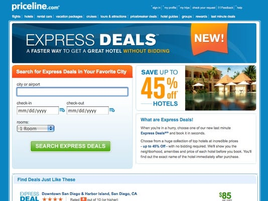 Aug 21, · The Express Deals is similar to the Hotwire deals offering where you get a good deal, but, don't know the name of the hotel until you pay for the surprise.