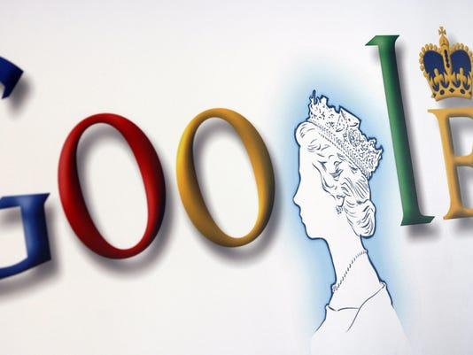 google london logo 2012