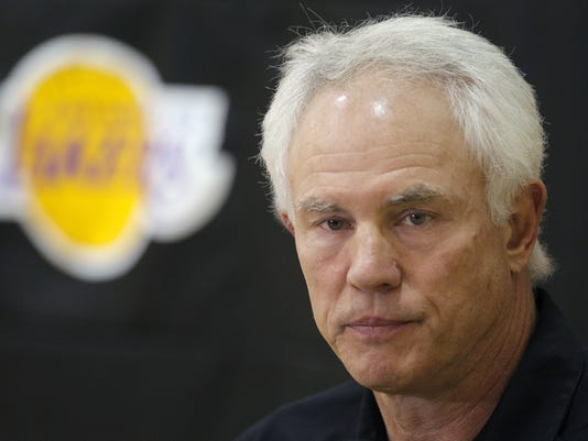 Kupchak statement