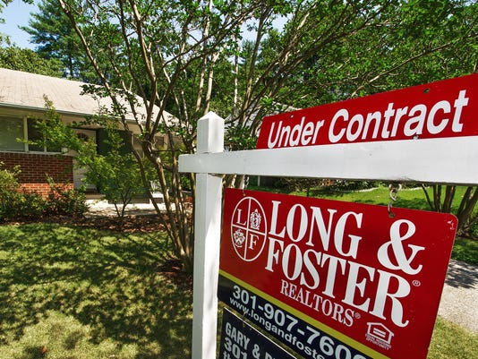 home sale under contract