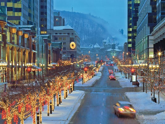 McGill College Avenue 2
