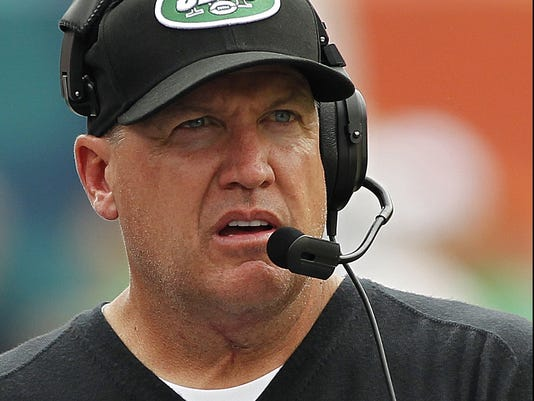 rex ryan cowards