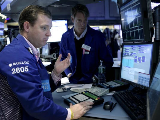 traders stock exchange