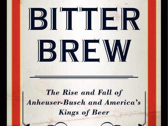 bitter brew book