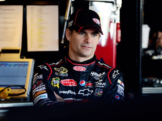 jeff gordon 11-16-2012