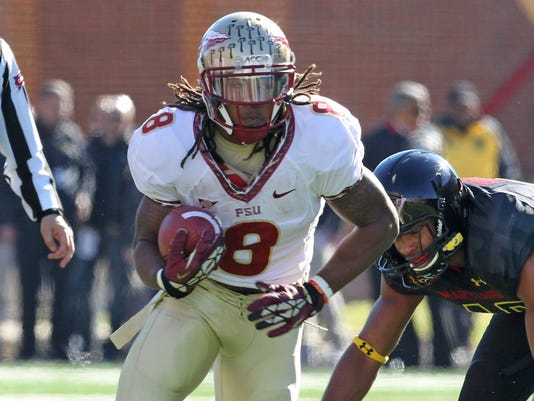 Devonta Freeman FSU