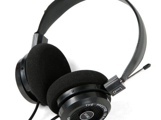Grado SR80 headphones